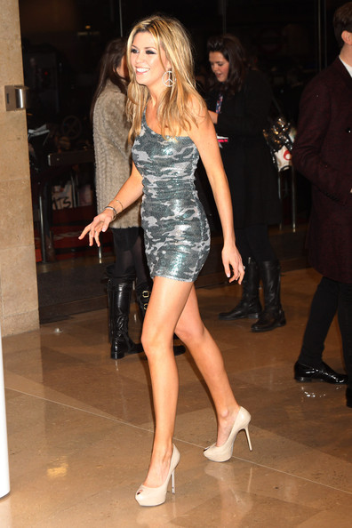 More Pics Of Abbey Clancy Peep Toe Pumps 1 Of 5 Shoes Lookbook