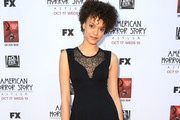 Britne Oldford Little Black Dress
