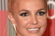 Britney Spears Ponytail