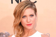 Brittany Snow Loose Braid