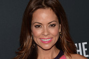 Brooke Burke-Charvet Long Center Part