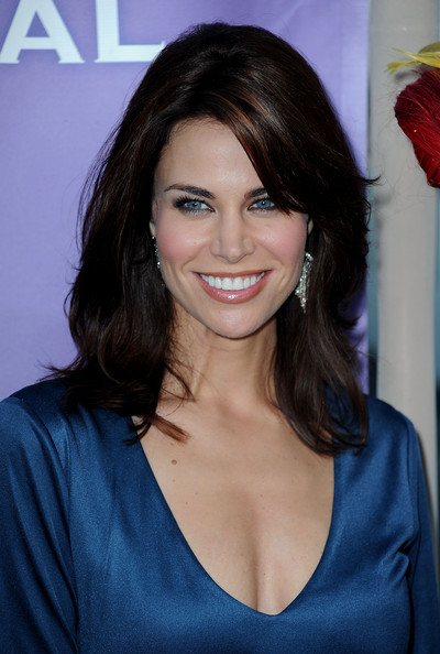 Brooke Burns Medium Curls