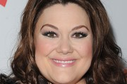 Brooke Elliott Smoky Eyes