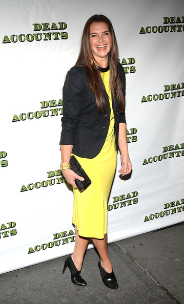 """Dead Accounts"" Broadway Opening Night - Arrivals And Curtain"