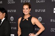 Brooke Shields Evening Dress