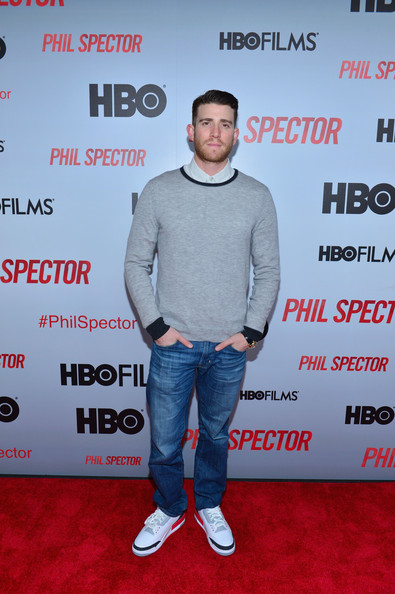 Bryan Greenberg Clothes