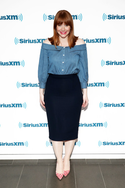 Bryce Dallas Howard Pencil Skirt
