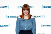 Bryce Dallas Howard Off-the-Shoulder Top