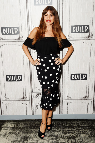 Look of the Day: September 28th, Sofia Vergara