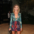 Model Rosie Huntington-Whiteley Style