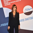 Carine Roitfeld at Buro 24/7 Fashion Forward Initiative