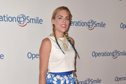 Busy Philipps Crop Top
