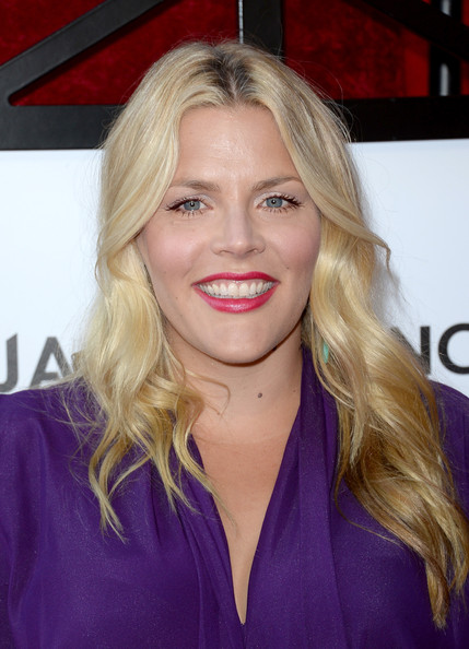 Busy Philipps Hair
