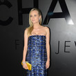 Diane Kruger in Sequins