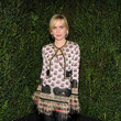 Radha Mitchell at the 2013 Chanel Pre-Oscars Dinner at Madeo