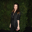 Talulah Riley at the 2013 Chanel Pre-Oscars Dinner at Madeo
