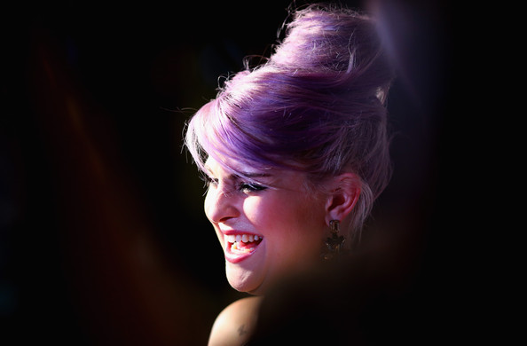 More Pics of Kelly Osbourne Beehive (1 of 12) - Hair Lookbook - StyleBistro