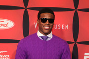 Cam Newton Knit Top