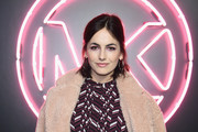 Camilla Belle Faux Fur Coat