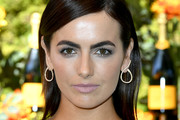 Camilla Belle Long Straight Cut