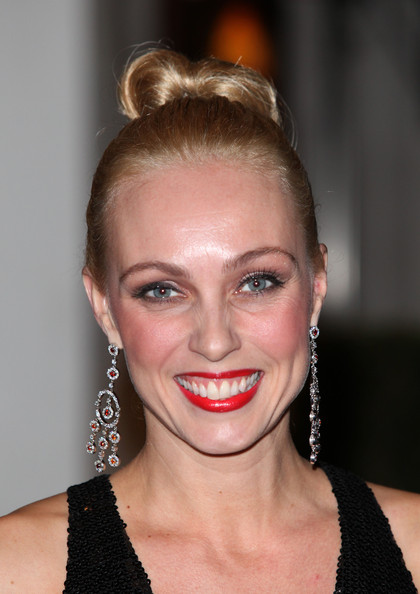 Camilla Dallerup Hair