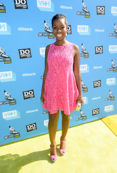Camille Winbush Cocktail Dress