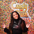 Outerwear Lookbook: Jordyn Woods wearing Leather Jacket (2 of 2). Jordyn Woods layered a cropped black leather jacket over a matching turtleneck for the Candy Crush Friends Sweet n Solo event.