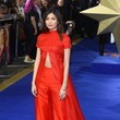 Look of the Day: February 27th, Gemma Chan