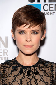We just can't get enough of Kate Mara's oh-so-cute pixie!