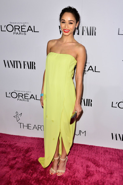 Cara Santana Clothes