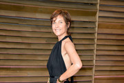 Carey Lowell Halter Dress