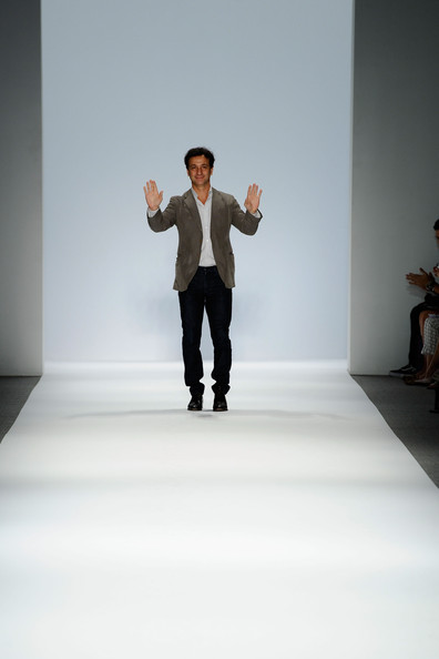 Carlos Miele - Runway - Spring 2013 Mercedes-Benz Fashion Week