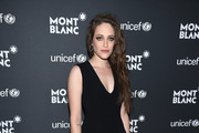 Carly Chaikin Fitted Blouse