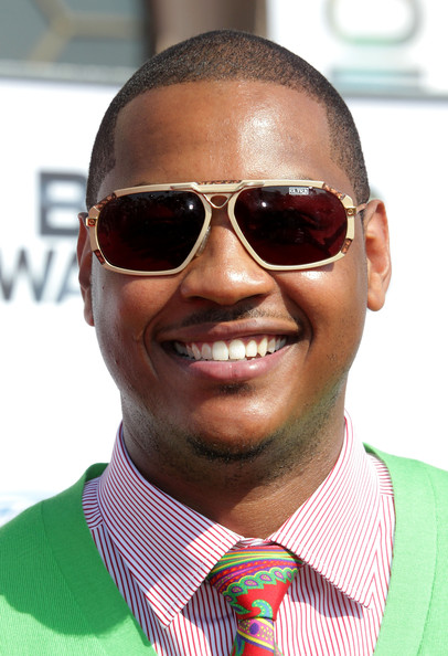 Carmelo Anthony Sunglasses