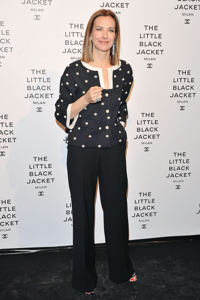 Carole Bouquet Slacks