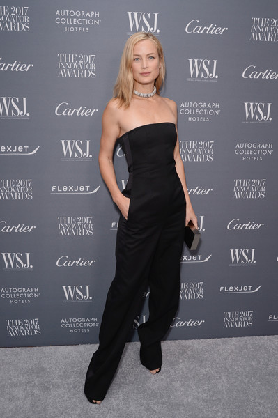 Carolyn Murphy Jumpsuit