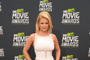 Carrie Keagan Bandage Dress
