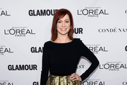 Carrie Preston Lace Up Boots