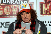Carrot Top Trucker Hats