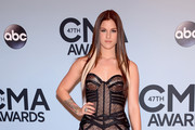 Cassadee Pope Corset Dress