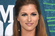 Cassadee Pope Half Up Half Down