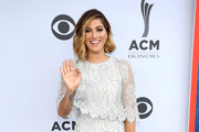 Cassadee Pope Lace Dress