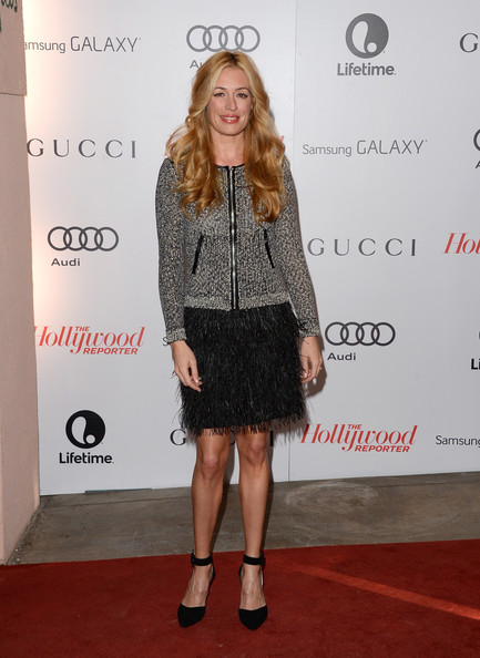 Cat Deeley Cardigan