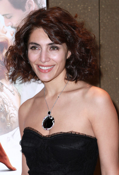 Caterina Murino Hair
