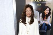 Catherine Keener Cocktail Dress