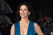 Catherine Zeta-Jones Diamond Bracelet
