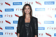 Natalie Imbruglia arrives at the 'Snaparazzi Soiree' at Riva St Kilda on October 22, 2010 in Melbourne, Australia.