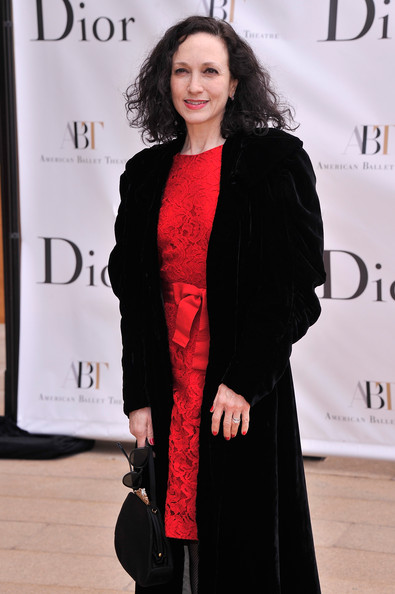 More Pics of Bebe Neuwirth Wool Coat (1 of 3) - Wool Coat Lookbook - StyleBistro