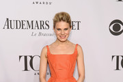 Celia Keenan-Bolger Evening Dress