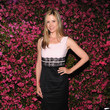 Mira Sorvino at the Chanel Tribeca Film Festival Artists Dinner